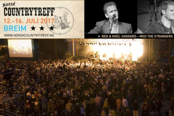 Norsk Countrytreff 2017