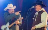 Steff Nevers & Wayne Law - Countryfestivalen Seljord