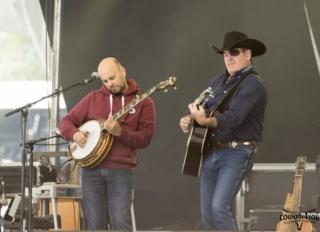 Wayne Law - Countryfestivalen Seljord 2015