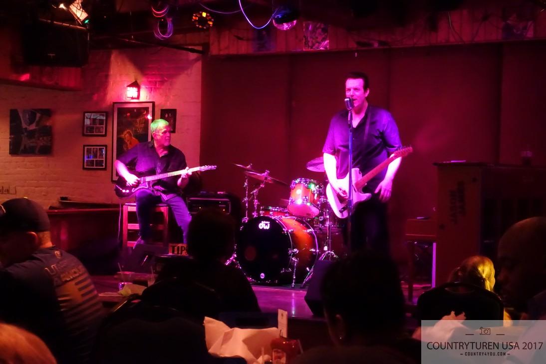 Jerry Lee Lewis Honky Tonk Bar, Memphis