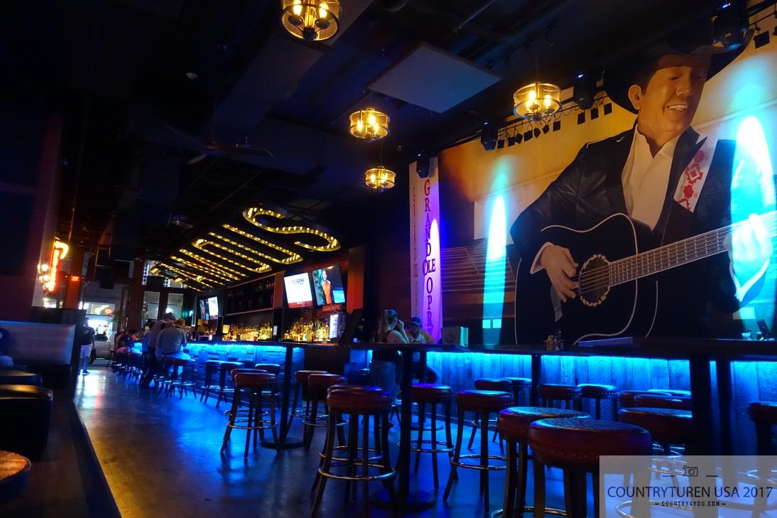 Famous Saloon, Nashville