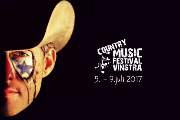 Country music festival Vinstra 2017
