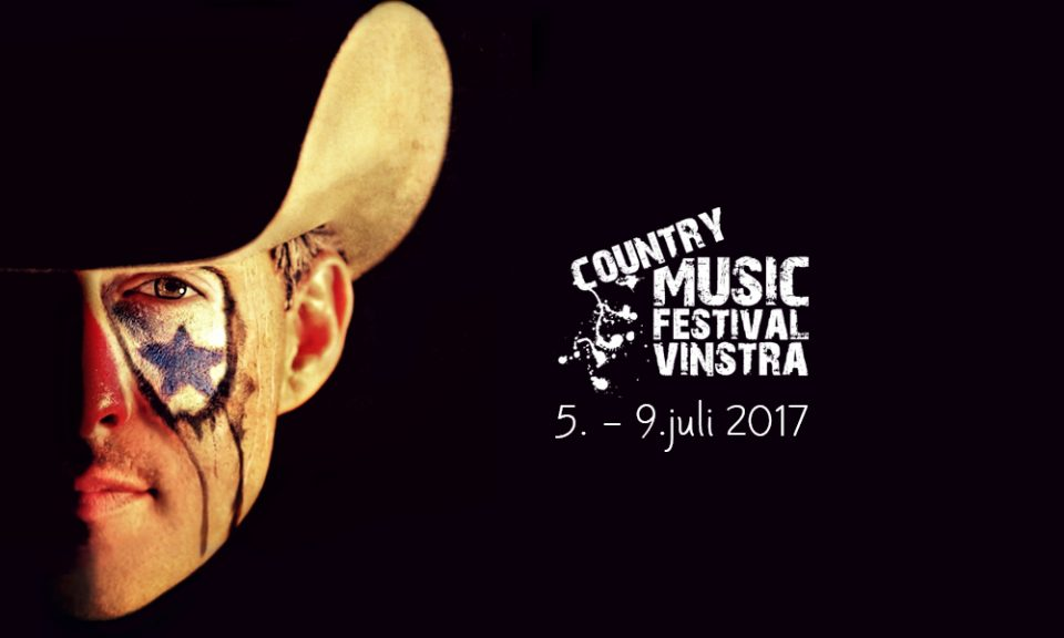 Country music festival Vinstra 2017