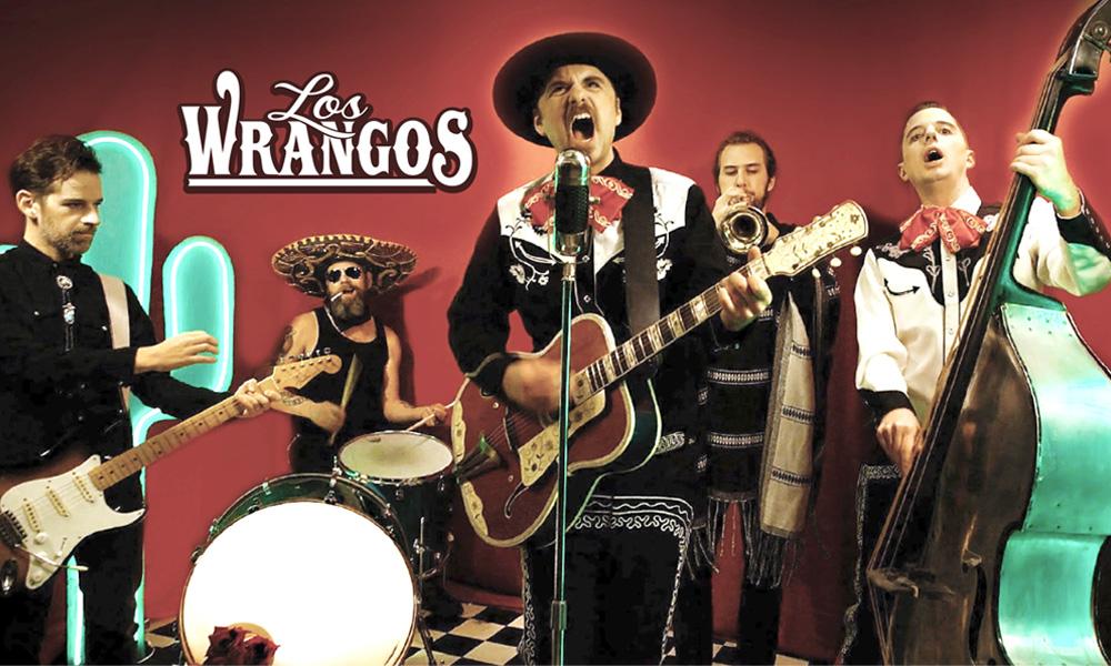 Los Wrangos