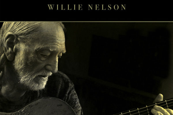 Willie Nelson - Last Man Standing