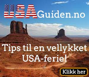 USAguiden.no